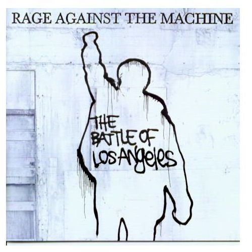 The Battle Of Los Angeles - Rage Against the Machine (Płyta CD), 4919932