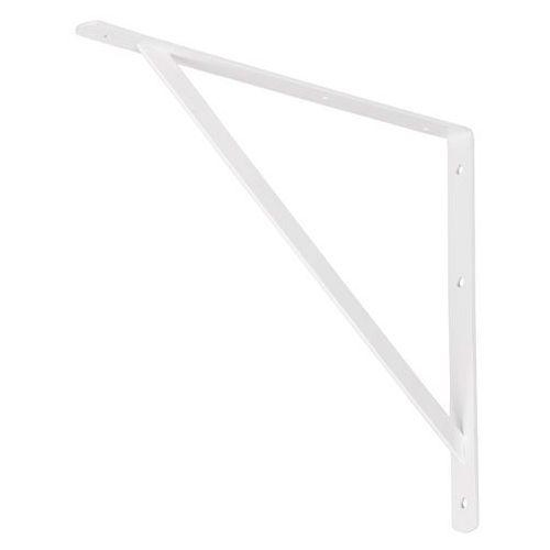 Form Wspornik metalowy ultim 350 x 400 mm biały (3663602765066)