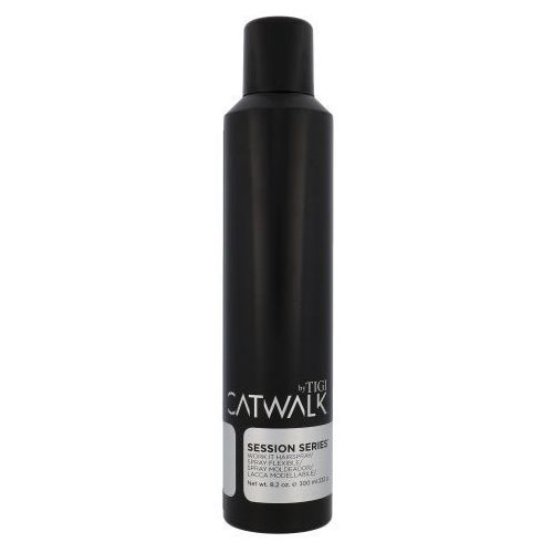 Tigi Catwalk Session Series Flexible Spray 300ml W Lakier do włosów