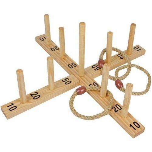 Gra rzutki - gra zręcznościowa dla dzieci
