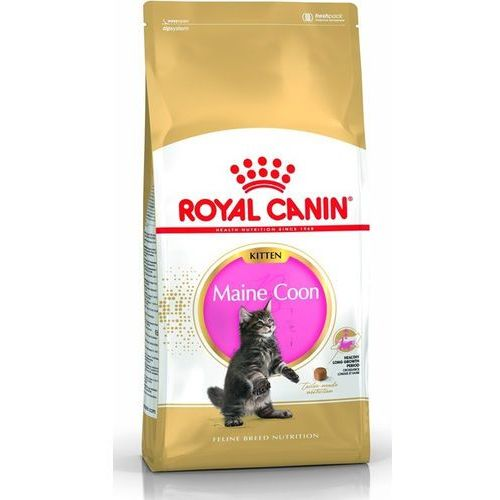 Royal canin  kitten maine coon 10kg
