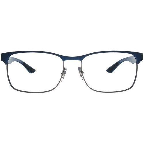 rx 8416 2914 okulary korekcyjne + darmowa dostawa i zwrot wyprodukowany przez Ray-ban