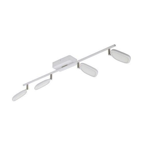 Eglo 97694 - led oświetlenie punktowe palombare-c 4xled/5w/230v