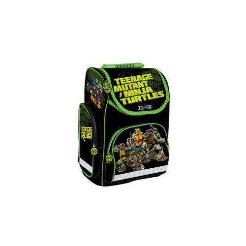 Tornister szkolny Ninja Turtles