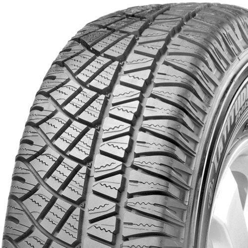 Michelin Latitude Cross 275/70 R16 114 H