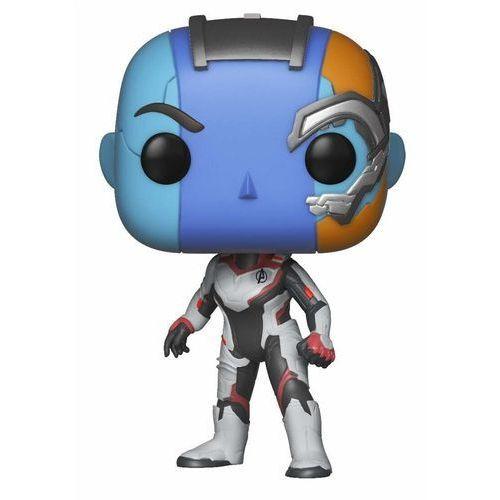 Cd projekt Figurka funko pop marvel avengers endgame nebula (0889698366670)
