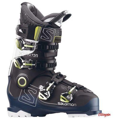 Salomon Buty narciarskie x pro 120 2017/2018