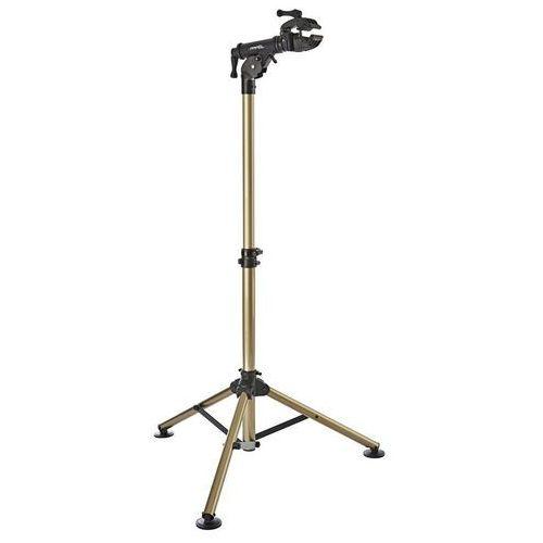 pro stojak serwisowy rowerowy statyw na trzech nogach szary/czarny stojaki serwisowe do rowerów marki Red cycling products