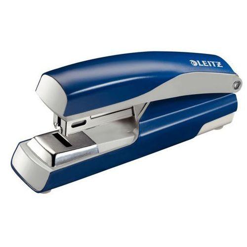 Zszywacz nexxt flat clinch 5505-35 niebieski marki Leitz
