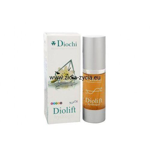 Diolift hydrożel krem marki Diochi