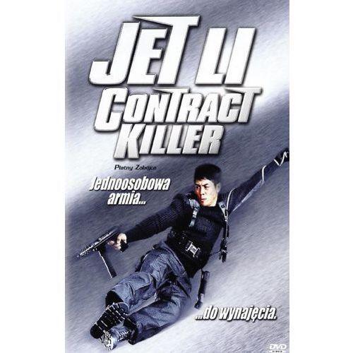 Płatny zabójca (DVD) - Thung Wai (5903570113406). Najniższe ceny, najlepsze promocje w sklepach, opinie.