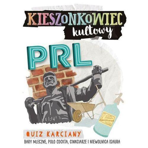 Kieszonkowiec kultowy PRL