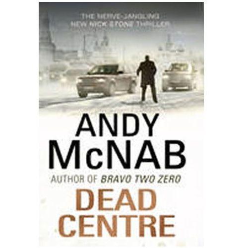 Dead Centre (9780552161404)