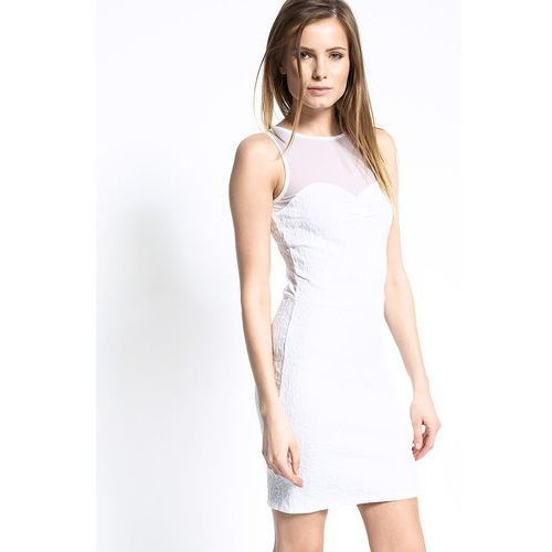 - sukienka marki Guess jeans