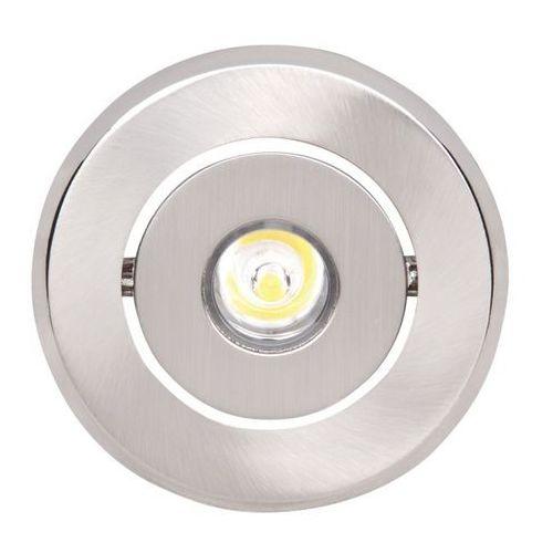 Oprawa okrągła Horoz LED
