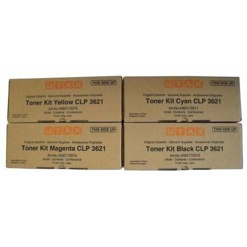 Utax oryginalny toner 4462110014, magenta, 5000s, Utax Utax CLP 3621, 4621, TA CLP3621, TUTCLP3621MG (6284824)