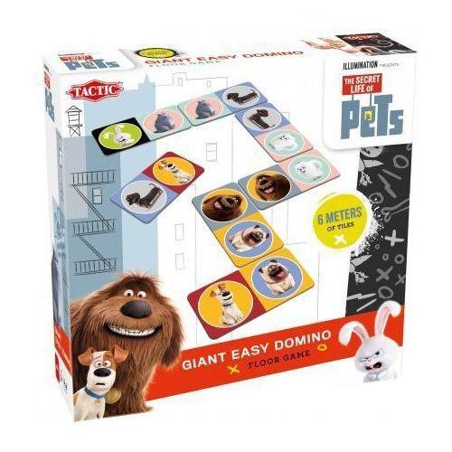 Tactic Sekretne życie zwierzaków domino maxi (6416739540382)