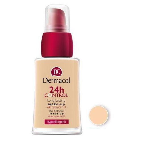 Dermacol 24 Control Make-up | Podkład z koenzymem Q10 00 (2017122017252)