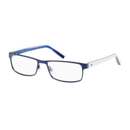 Okulary korekcyjne th 1127 4xr marki Tommy hilfiger