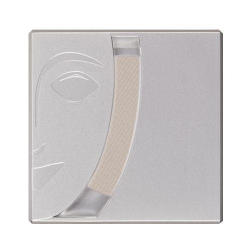 Kryolan CAKE EYE LINER (WHITE) Eye Liner do nakładania na mokro - WHITE (5321)