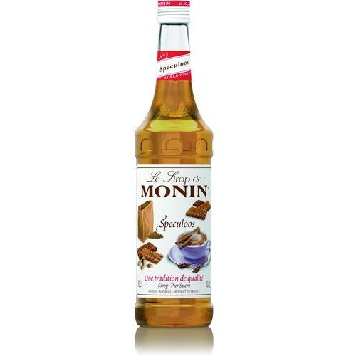 Syrop smakowy Monin Speculoos 0,7l