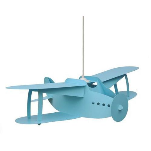 Rosemonde et michel coudert Avion biplan-lampa wisząca wys.15cm (3760139952164)