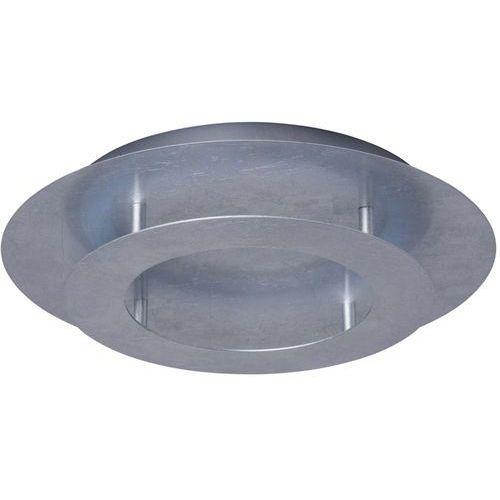 Nowoczesna lampa sufitowa LED - okrągła, metalowa MW-LIGHT Megapolis (452011801)