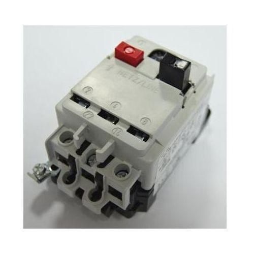 Legrand wyłącznik silnikowy m611 1,6-2,5a 6112-290001 (5904182640083)