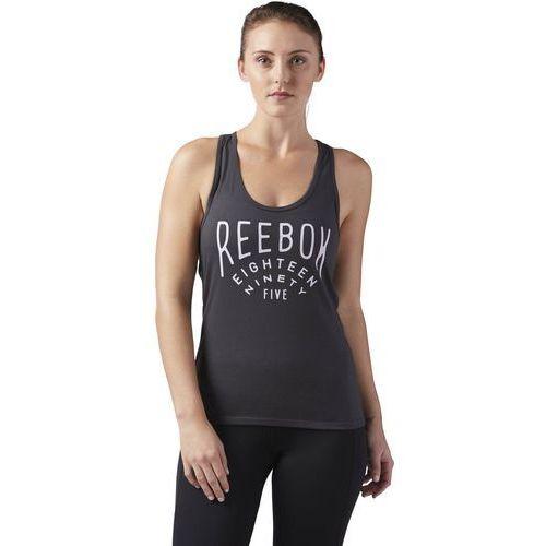 Koszulka bez rękawów Reebok CF4478, w 5 rozmiarach