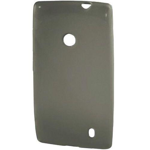 Pokrowiec na telefon Hama 87985, Szary, Nokia Lumia 520/525 (4007249879851)