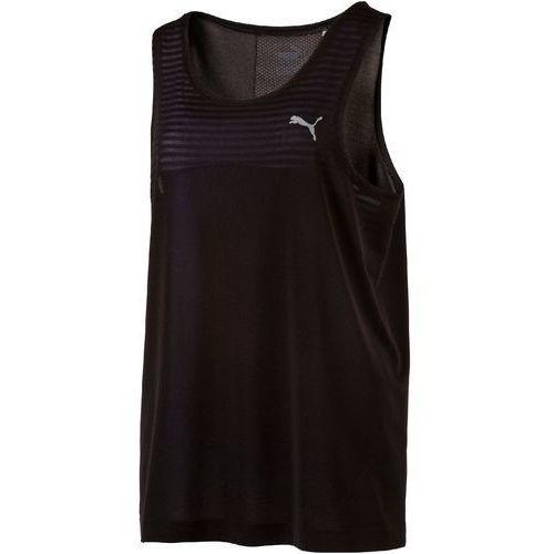 koszulka sportowa evoknit tank w black xs marki Puma
