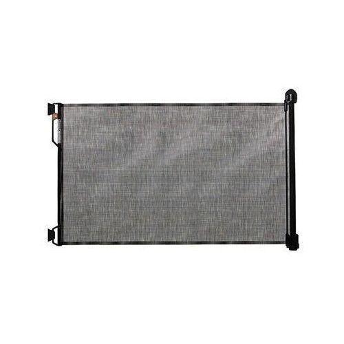 Bramka ochronna zwijana roll up 55-140cm - czarny marki Dreambaby