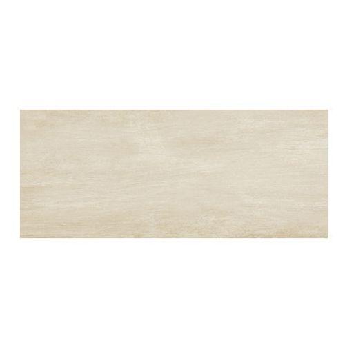 Cer-rol Glazura aspen 25 x 60 cm kremowa 1,5 m2