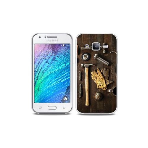 Foto Case - Samsung Galaxy J5 - etui na telefon Foto Case - narzędzia
