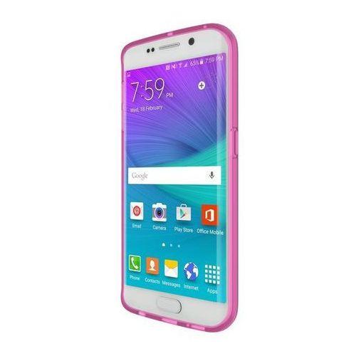 Etui INCIPIO NGP Case do Samsung Galaxy S6 Edge Różowy, kolor różowy