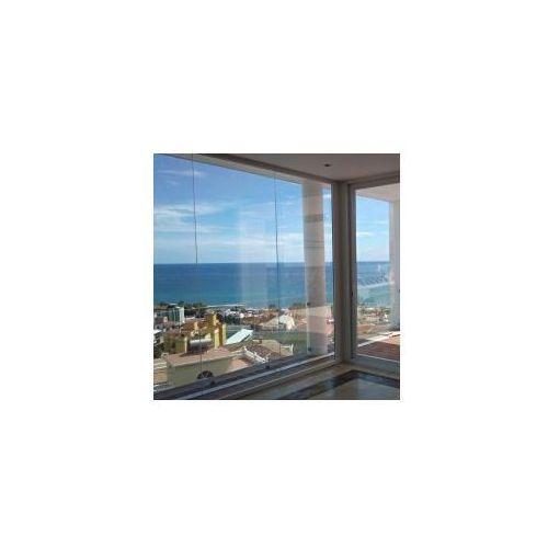 Folia okienna przeźroczysta clear uv-99 szer.1,52 m marki Armolan