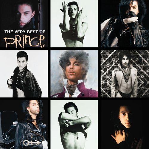 The very best of od producenta Warner music / atlantic
