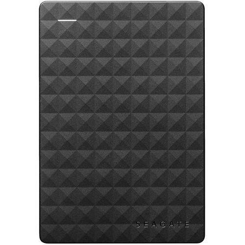 expansion portable 2tb czarny marki Seagate