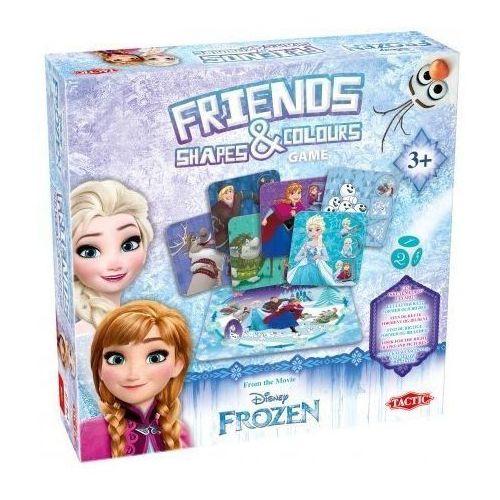 Frozen gra Friends (6416739540610)