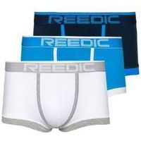 Bokserki męskie multikolor-1 denley g510 3 pack marki Reedic