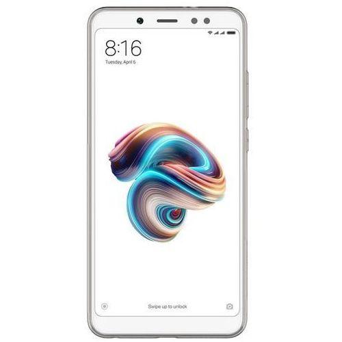 Etui Nillkin Nature Xiaomi Redmi Note 5 - Grey - Grey (6902048155688)