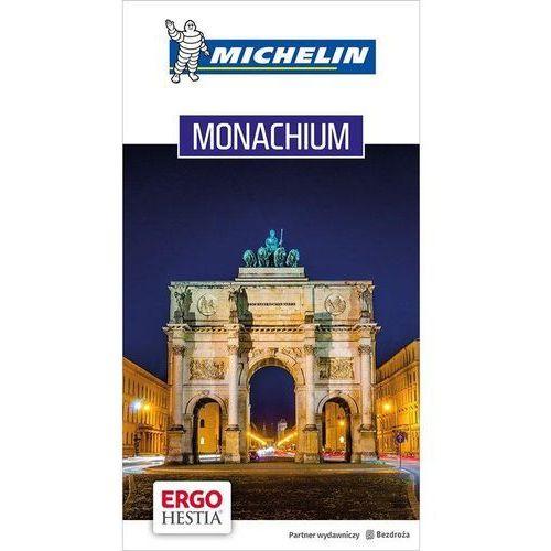 Monachium Michelin (9788328331556)