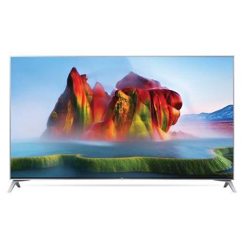 TV LED LG 55SJ800