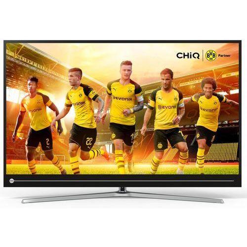 TV LED Changhong U49G6000 - BEZPŁATNY ODBIÓR: WROCŁAW!