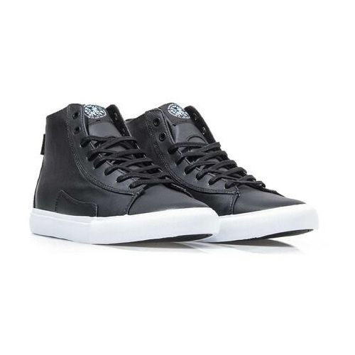 Diamond Buty - brilliant simplicity highs black (blk) rozmiar: 40