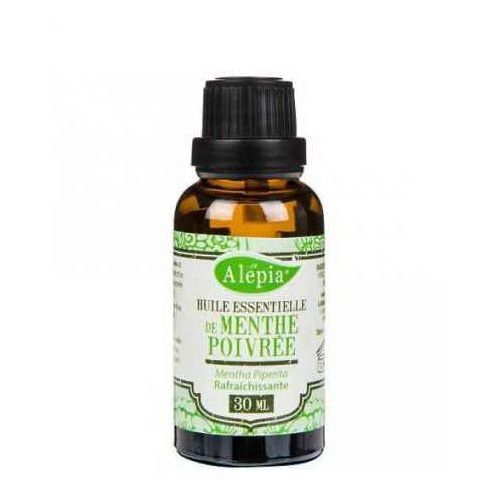 Alepia  - olejek eteryczny menthe poivree 30ml