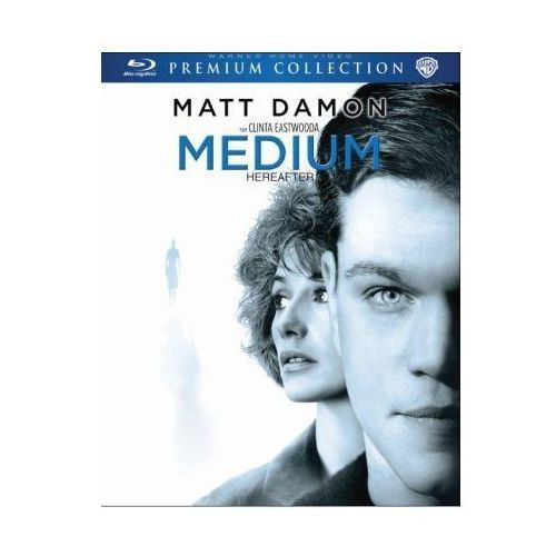 Medium (Blu-Ray), Premium Collection - Clint Eastwood - produkt z kategorii- Dramaty, melodramaty