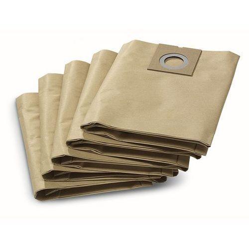 Papierowy worek filtrujący, do modelu NT 27/1 Adv i NT 27/1 Me Adv, opak. 10 szt