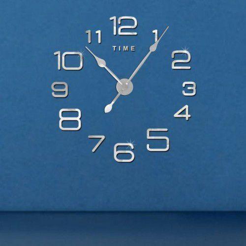 """Zegar ścienny """"zrób to sam"""" #23s2 /380mm marki Atrix"""