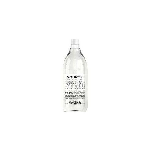 L'oreal source essentielle daily shampoo - naturalny szampon do użytku codziennego 1500ml marki L`oreal